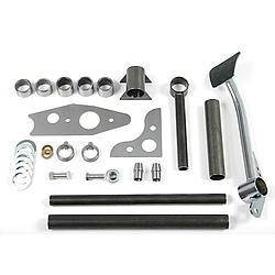 CHASSIS ENGINEERING #C/E4803 Pro Brake Pedal Kit