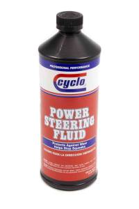 32 Oz. Power Steering Fl