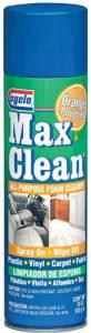 CYCLO #C392 Max Clean Foam 18oz