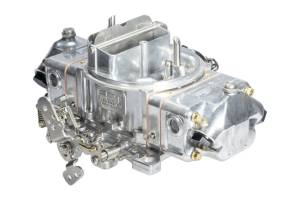 FST PERFORMANCE CARBURETOR #41600-2 RT Carburetor 600CFM Mechanical Secondary
