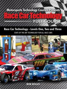 CHASSIS R AND D #2040 Race Car Technology Full Course