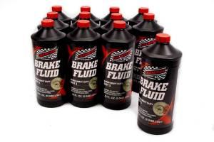 CHAMPION BRAND #4057H/12 Brake Fluid DOT 3 12x1Qt
