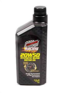 CHAMPION BRAND #CHO4111H 20w50 Synthetic Racing Oil 1Qt