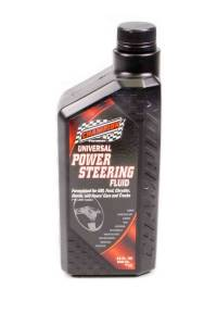 Power Steering Fluid 1Qt