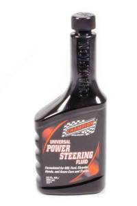 Power Steering Fluid 12 oz.