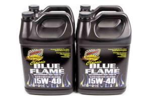CHAMPION BRAND #4359N/4 15w40 Synthetic Diesel Oil 4x1 Gallon