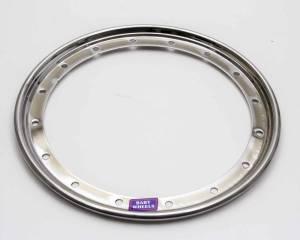 BART WHEELS #15SOC 15in Steel Outer Ring 15SOC