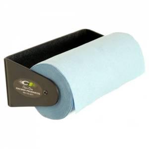 CLEAR ONE #TC141 Paper Towel Rack
