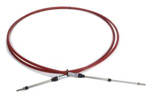 CNC BRAKES #810-19 Throttle Cable 19ft.  * Special Deal Call 1-800-603-4359 For Best Price