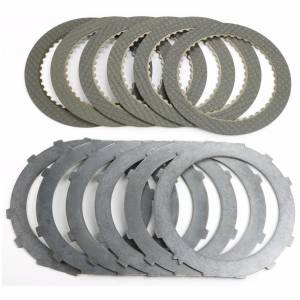 COAN #COA-22201 Direct Clutch Plate Kit (6) High Energy Waffle