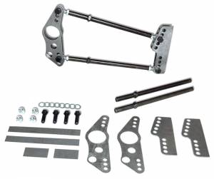 COMPETITION ENGINEERING #C2017 4-Link Kit