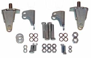 COMPETITION ENGINEERING #C2056 Rear C/O Mount Kit - 79-02 Mustang