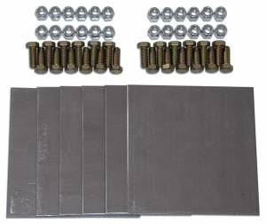 COMPETITION ENGINEERING #C3020 Roll Bar Bolt-In Conversion Kit