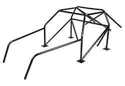 COMPETITION ENGINEERING #C3309 12pt. Main Hoop Kit - Mopar A-Body