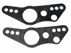 COMPETITION ENGINEERING #C3412 4-Link Rear End Brackets 2-Pack
