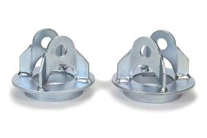 COMPETITION ENGINEERING #C3420 Rear Shock Mounts - Pair