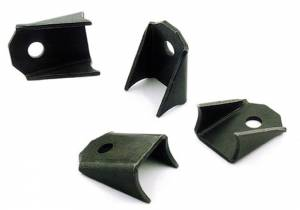 COMPETITION ENGINEERING #C3430 Universal Bellcrank Tabs 4-Pack