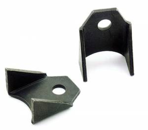 COMPETITION ENGINEERING #C3432 Gussetted Chassis Tabs 2-Pack