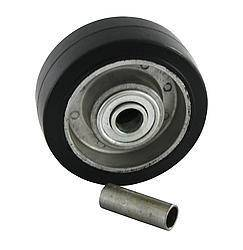 COMPETITION ENGINEERING #C7058 Wheel-E-Bar Rubber Wheel