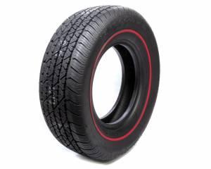 COKER TIRE #546082 P225/70R14 BFG Redline Tire