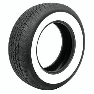 COKER TIRE #579760 P215/70R15 BFG SLVTN Radial 2-1/2in WW Tire