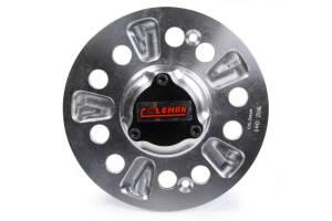 COLEMAN MACHINE #140-206 Drive Flange Alum 5x5 5x4.75 IMCA