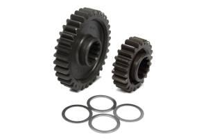 COLEMAN MACHINE #207-27 Q/C Gear Pro-Lite Set