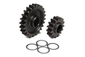 COLEMAN MACHINE #207-29 Q/C Gear Pro-Lite Set