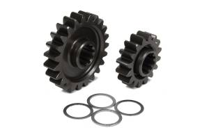 COLEMAN MACHINE #207-32C Q/C Gear Pro-Lite Set