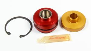 COLEMAN MACHINE #21926 Caliper Piston Reducer Kit 1-1/4in Piston