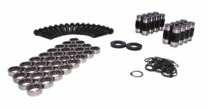 COMP CAMS #13702-KIT Trunion Kit - GM LS-Type Rocker Arm Retro-Fit
