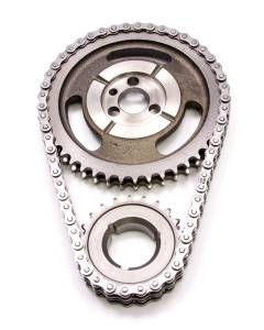 COMP CAMS #160001 Magnum Double Roller Timing Set - SBC