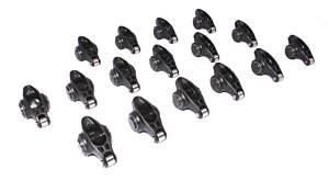 COMP CAMS #1604-16 SBC Rocker Arm Set - 1.52 Ratio 7/16 Stud