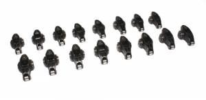 COMP CAMS #1630-16 BBF Rocker Arm Set - 1.7 Ratio 7/16 Stud