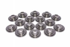 COMP CAMS #1730-16 Valve Spring Retainers - L/W Tool Steel