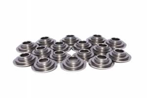 COMP CAMS #1779-16 Valve Spring Retainers - L/W Tool Steel 7 Degree