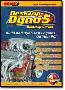 COMP CAMS #186011 Desktop Dyno Engine Simulator