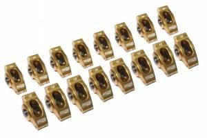 COMP CAMS #19005-16 SBC Ultra Gold R/A's - 1.6 Ratio 7/16 Stud