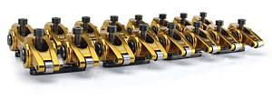 COMP CAMS #19024-16 GM LS1 Ultra Gold R/A's - 1.72 Ratio