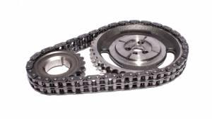 COMP CAMS #2136 Sbc 87-92 Mag-Dbl Roller Tim/Set W/Fac Roller Cam