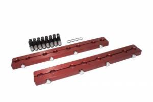 COMP CAMS #4018 SBC 7/16in Stud Girdle Kit - 40/60 Spacing