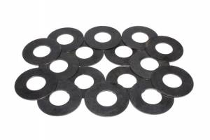 COMP CAMS #4737-16 1.437 O.D. Spring Shims .645 I.D. .015 Thickness