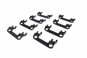 COMP CAMS #4804-8 Ford Cleveland 3/8 Guide Plates Raised Type