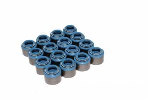 COMP CAMS #516-16 Viton Valve Seals - 5/16 Steel Body .530