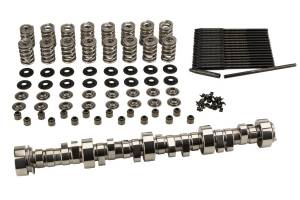 COMP CAMS #54-317-11 Stage 2 LST Max HP Cam LS 3-Bolt Solid Roller
