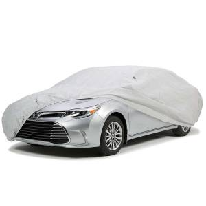 COVERCRAFT #C40005WC Ready-Fit Car Cover 200 Series
