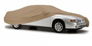 COVERCRAFT #C78003WC 14'-15' Universal Car Cover Deluxe 380 Series