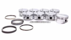 SBC 305 Sprint Piston Discontinued 02/19/19 VD * CLOSEOUT ITEM CALL 1-800-603-4359 FOR BEST PRICE