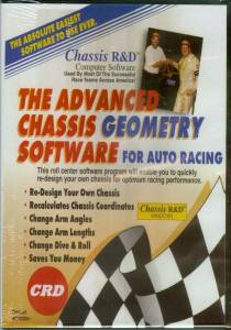 CHASSIS R AND D #10 The Advanced Chassis Geometry/Roll Center