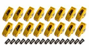 CRANE #10758-16 SBC Aluminum R/A's - 1.6 Ratio 3/8in Stud